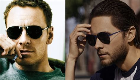 Kacamata Hitam Ala Jhon Lennon Kaca Mata Keren Murah aviator bikin pria til keren dan pria banget siswa master