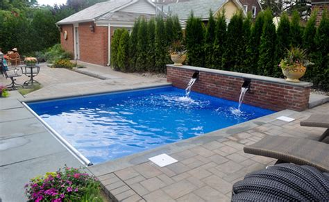 design house decor floral park ny floral park pool traditional pool new york by