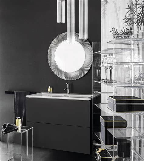 Kartell Bathroom Furniture by Kartell By Laufen Vanity Unit With Two Drawers By Laufen