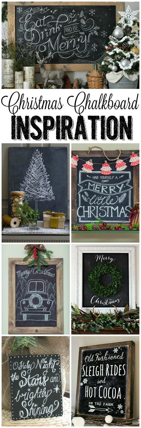 Decorative Chalkboards For Home 25 Great Ideas About Chalkboard On Pinterest
