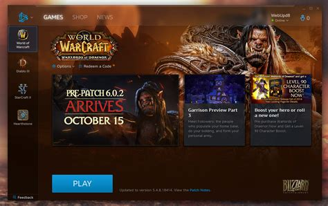 How To Search For On Battlenet Workaround For Black Distorted Battle Net Ui On Linux