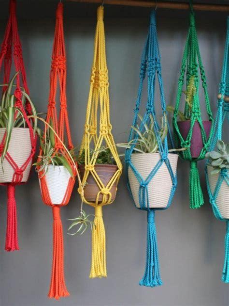 Support Plante Suspendue by 1000 Id 233 Es 224 Propos De Pots De Fleurs Suspendus Sur