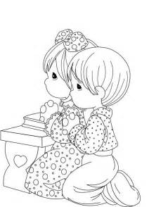 prayer coloring pages free coloring pages of praying children