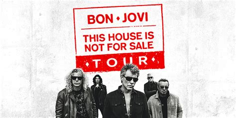this house is not for sale review bon jovi this house is not for sale tour at scottrade review st louis