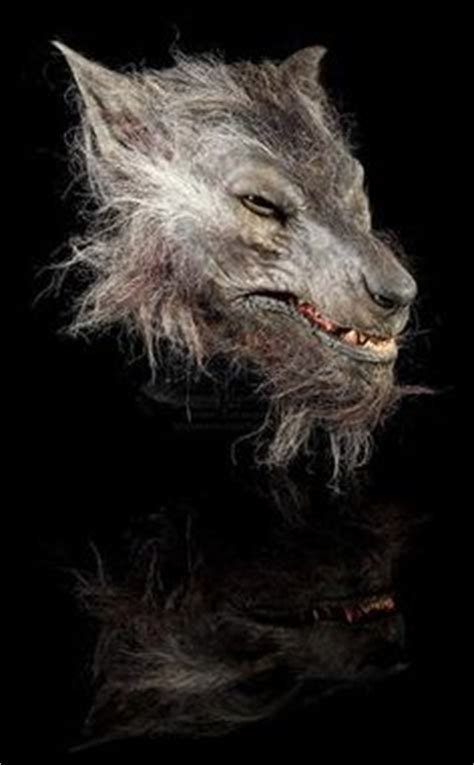 ultimate werewolf tutorial how to make a realistic werewolf costume google search