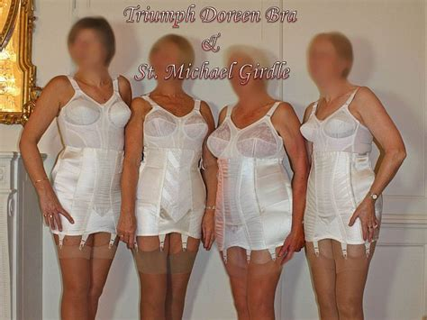 grany s wear open end girdles 248 best images about shapewear and girdles on pinterest