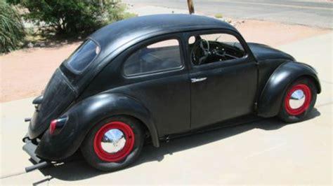 sell   vw bug rebuilt engine clean az titile lots   parts  sedona arizona