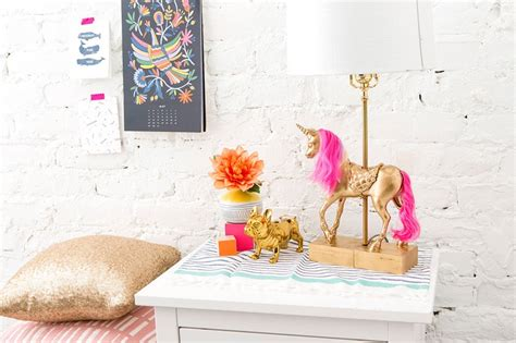 magical unicorn inspired home decor ideas 50 magical unicorn diys that inspire every part of your life