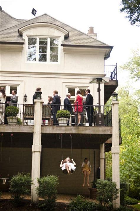 swing under deck swing under the deck under deck ideas pinterest