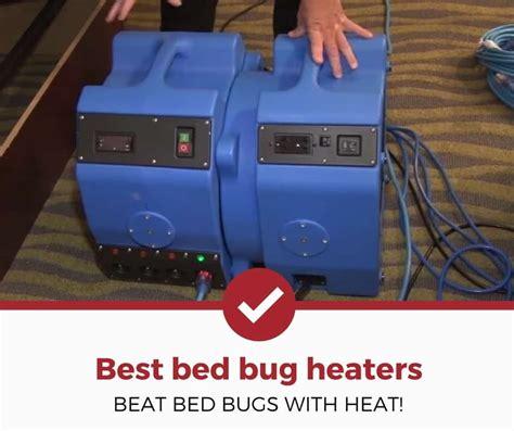 Rent Bed Bug Heater Home Depot