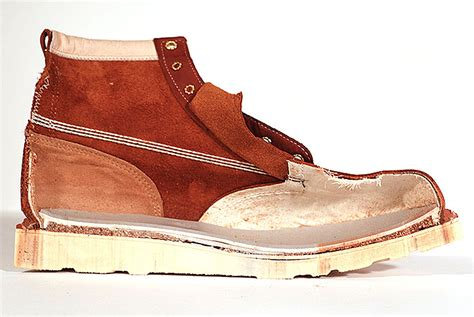 boot section thorogood boot and weinbrenner shoe co profile history