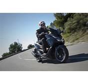 First Ride Honda Forza 125 Review  Visordown