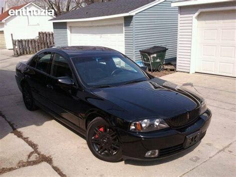 Unique Handmade Ls 2004 Lincoln Ls Customized Images