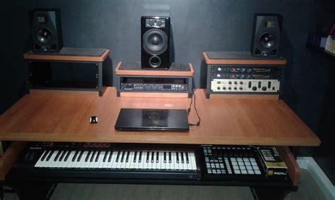 Meuble Rack Studio by Meuble Rack Bureau Studio No Name Audiofanzine