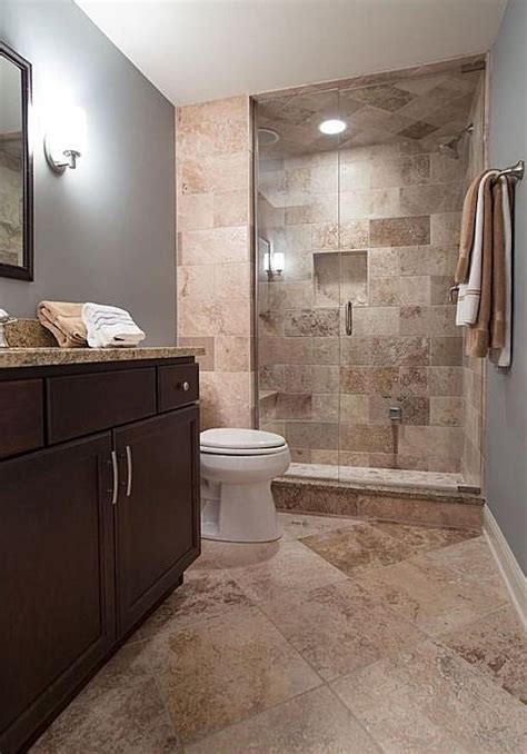 what color tiles for small bathroom caramel travertine tiles collections filled honed