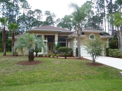 houses for sale in palm coast fl 24 erickson pl palm coast florida 32164 detailed property info reo properties and
