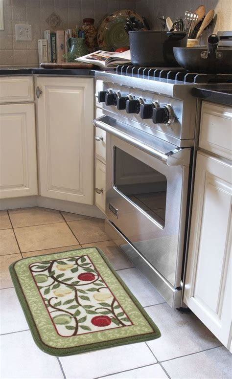 Sears Kitchen Rugs by Fruit Kitchen Rugs Sears