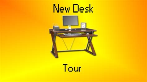 Whalen Astoria Computer Desk Whalen Astoria Computer Desk Tour