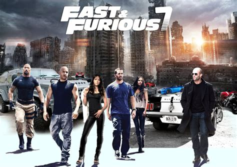 film review about fast and furious 7 fast and furious 7 movie review slipin