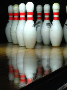 Bowling In Bowling保龄球 Qingdao School Hub