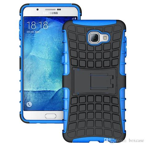 Defender Ruged Armor Kick Stand Samsung Galaxy J710 J7 2016 cool defender heavy duty rugged armor cell phone protection hybrid kickstand for samsung