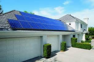 solar power for home home with solar panels homesfeed