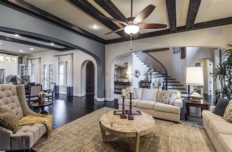 live the at fairway ranch in roanoke from the