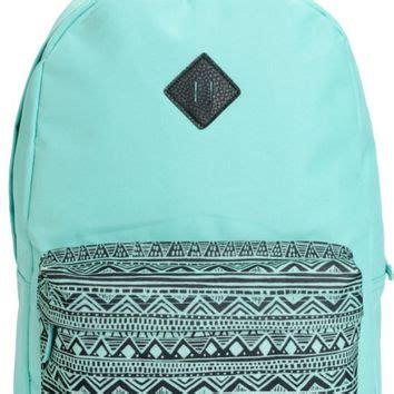 empyre tattoo empyre olga mint tribal backpack from zumiez backpacks