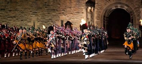 edinburgh tattoo holiday packages edinburgh tattoo packages coach holidays and trips 2018