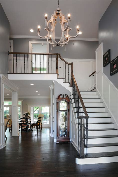 traditional staircases five hardwood flooring trends we love for 2014