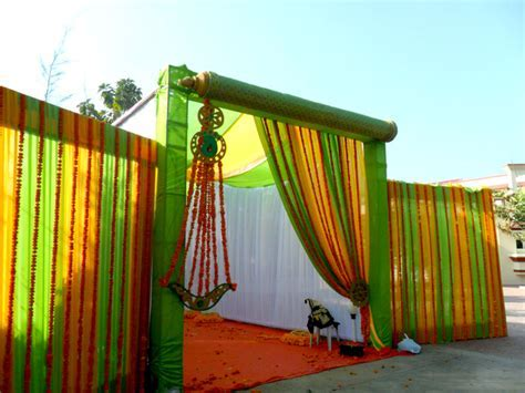Gate Decoration for Marriage ? Wedding Gate Decoration