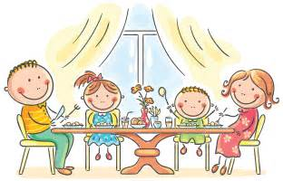 Japanese Table Manners Making Family Dinner Fun Really
