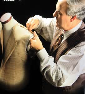 Tailors In Home S Tailor Saxony Clothing