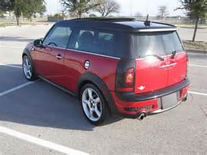 2008 Mini Cooper Clubman 2008 Mini Cooper Clubman Pictures Cargurus