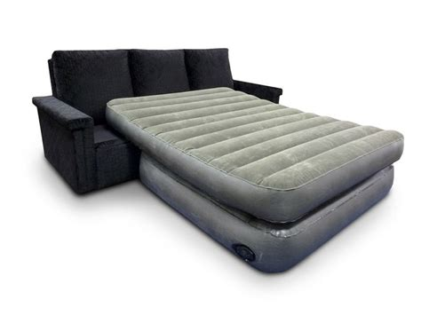Air Sleeper Sofa Rv Sleeper Sofa With Air Mattress Sofa Magnificent Air Mattress For Sleeper Creative Of With