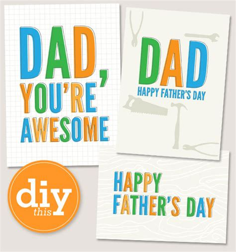 free printable fathers day cards to make free printable s day cards hearts
