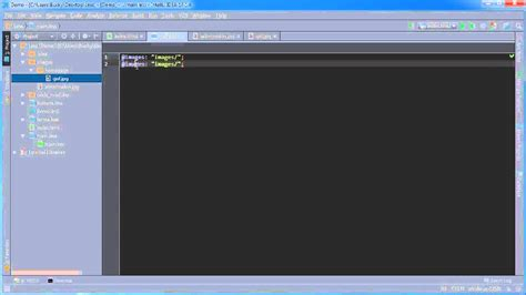 less css tutorial video less css tutorial for beginners 8 importing and file