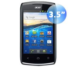 Touchscreen Acer Liquid Z1 Z110
