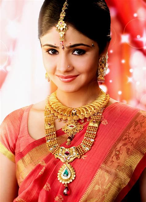 Indian Search Tamil Gold Wedding Necklace And Aaram Indian