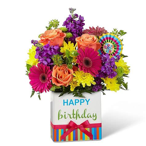 Birthday Flowers by Same Day Flower And Gift Delivery Send Flowers And Gifts