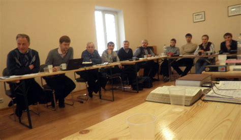 convention ukraine ukranian lutherans meet in convention international lutheran council