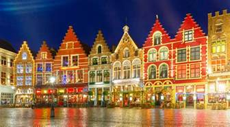 Gingerbread Decoration Ideas Europe S Best Christmas Markets P Amp O Ferries Blog