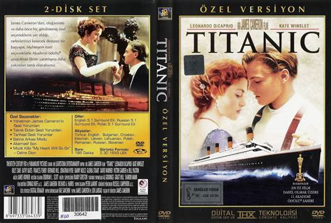 titanic images titanic dvd covers hd wallpaper and background photos 5741446
