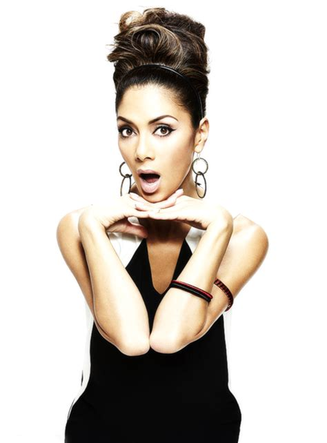 Nicoles Will Released by Scherzinger Shares Release Date Coverart