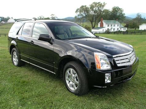 Cadillac 2007 Srx by 2007 Cadillac Srx Photo Gallery Carparts