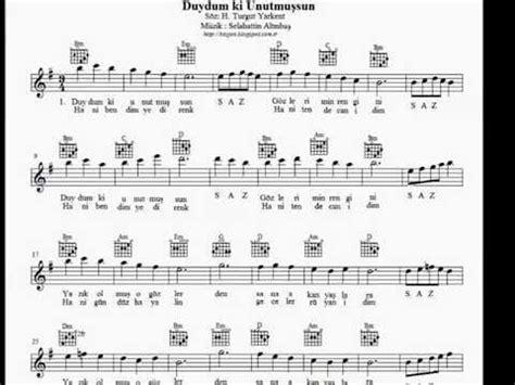 tutorial gitar for revenge pencerenin perdesini havalandıran r 252 zg 226 r akor eşlik
