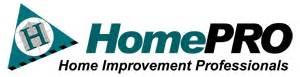 sacramento home improvement professionals homeprohomepro
