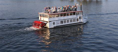 private charters and public cruises on lake minnetonka - Dinner On A Boat Mn