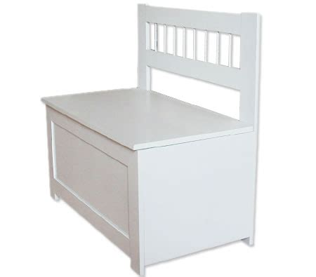 kids white storage bench children kids storage box bench white crazy sales