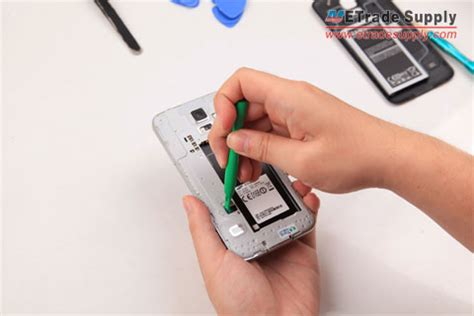 Hair Dryer Fix Wifi how to fix broken galaxy s5 screen and other parts after
